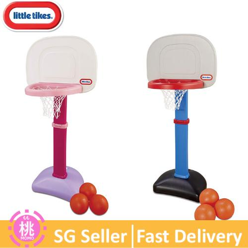 Little Tikes Basketball Set By Momo Accessories.
