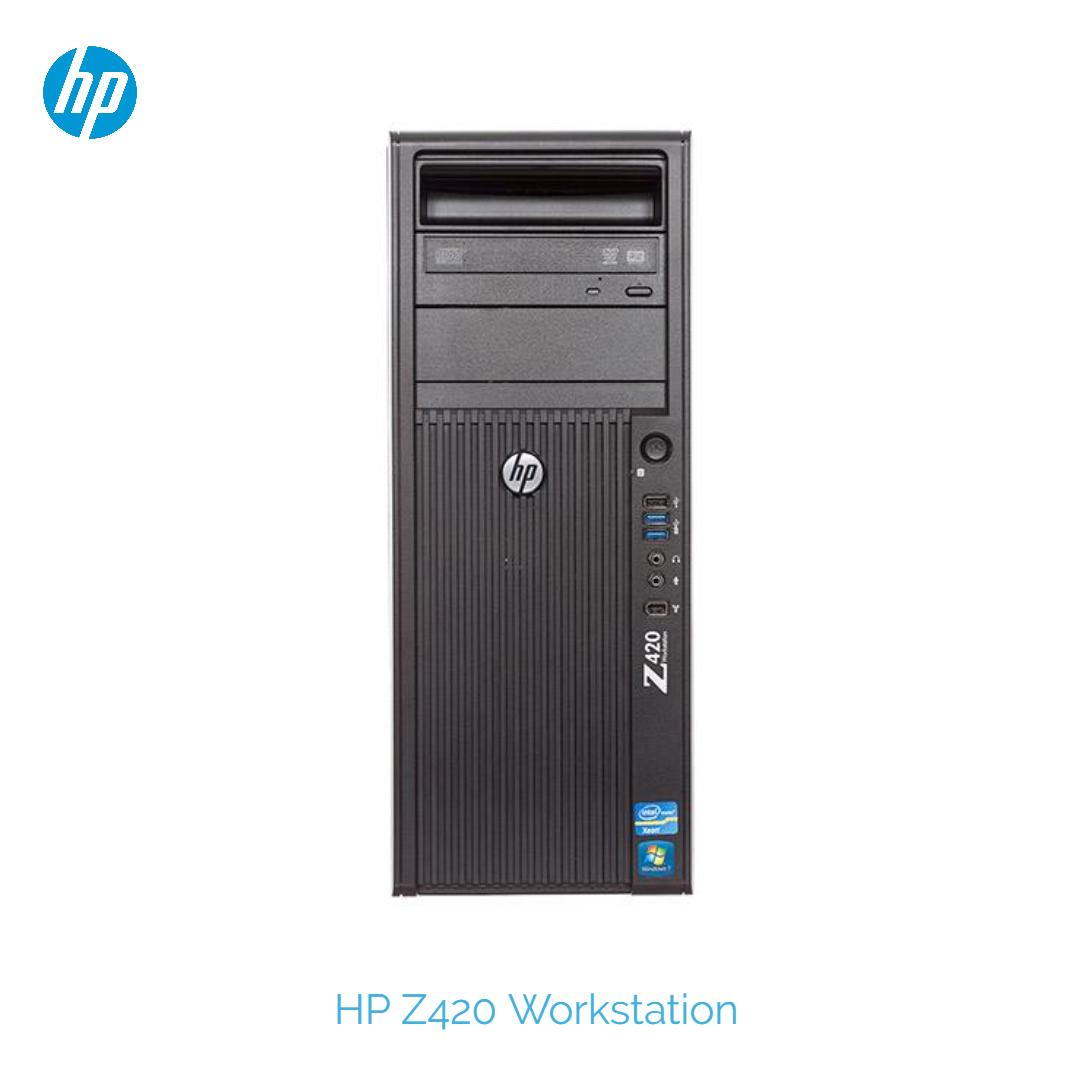 HP Desktops Computers Singapore - lazada sg