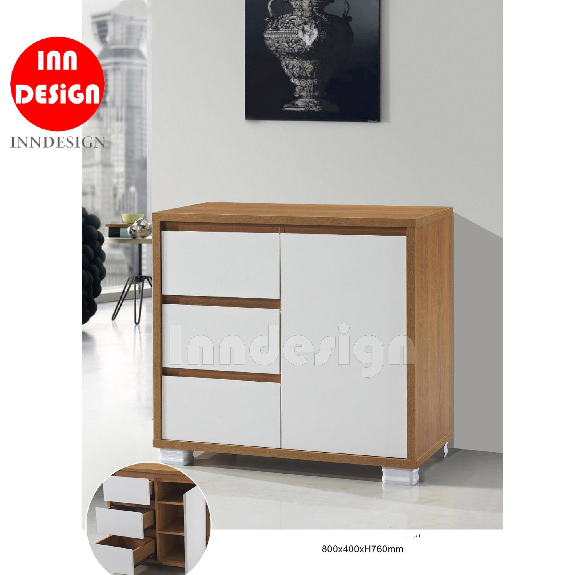 Barndick Storage Cabinet / Bookshelf / Display Cabinet