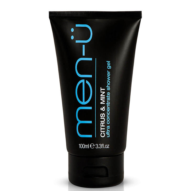 Buy men-ü Shower Gel (100ml) Singapore