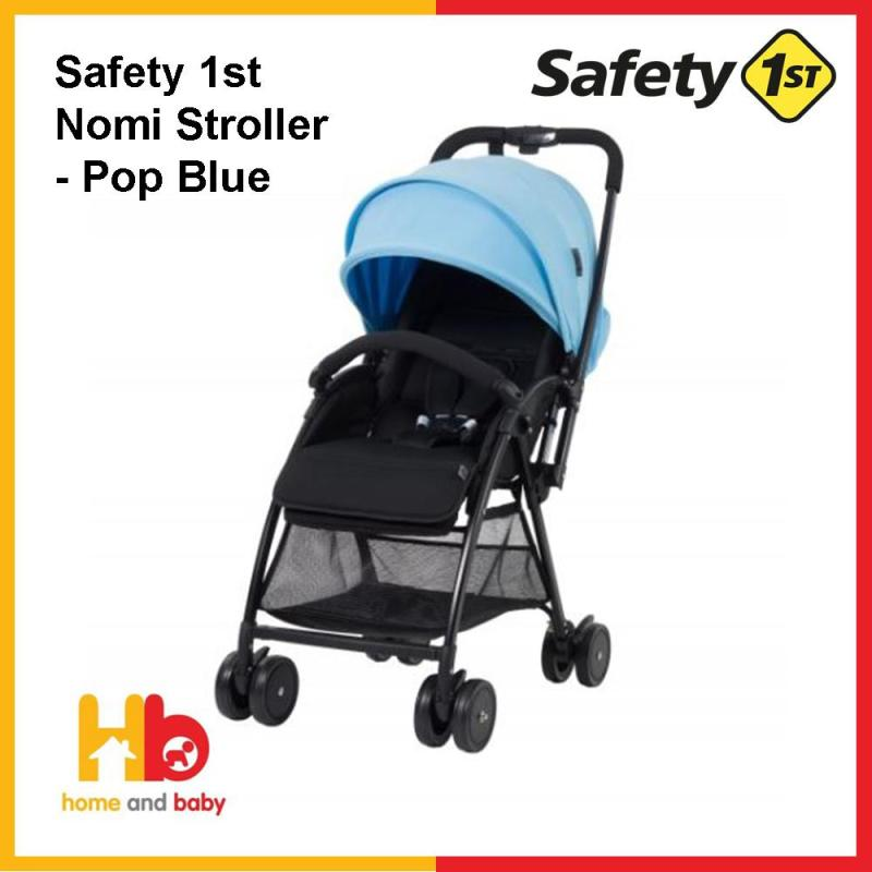 Safety 1st Nomi Stroller Singapore