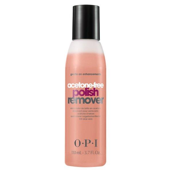 Buy OPI Acetone Free Polish Remover 110ml Singapore
