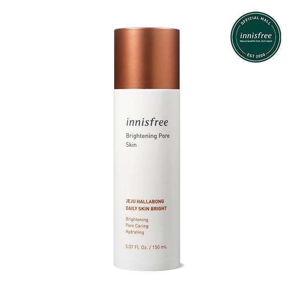 Buy innisfree Brightening Pore Skin 150ml Singapore