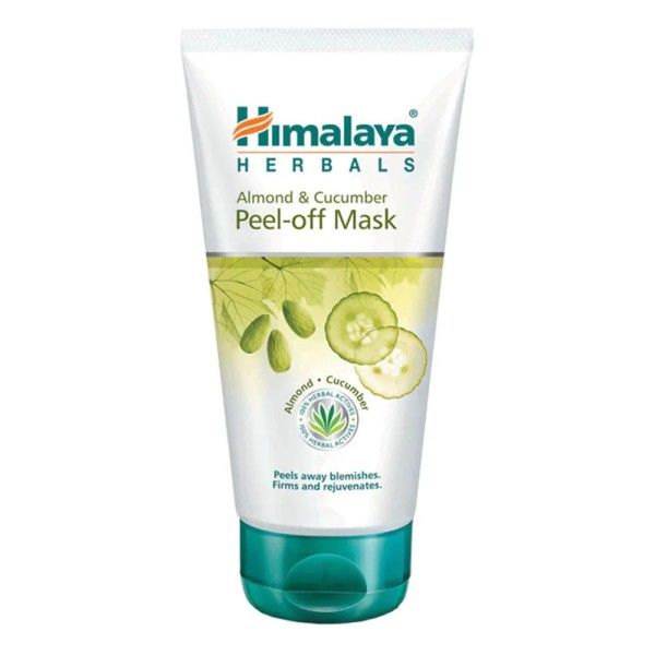 Buy HIMALAYA MOISTURISING CUCUMBER PEEL OFF MASK Singapore