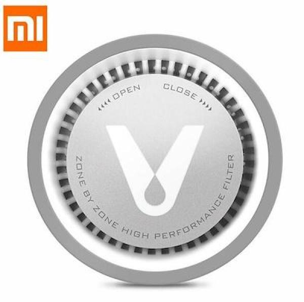 XIAOMI VOIMI 100g Refrigerator Air Filter Herb Air Purifier For Fridgerators (EXPORT) Singapore