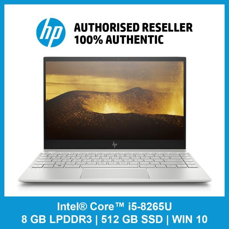 HP ENVY - 13-ah1032tx / i5-8265U / 8 GB RAM / 512 GB SSD / WIN 10