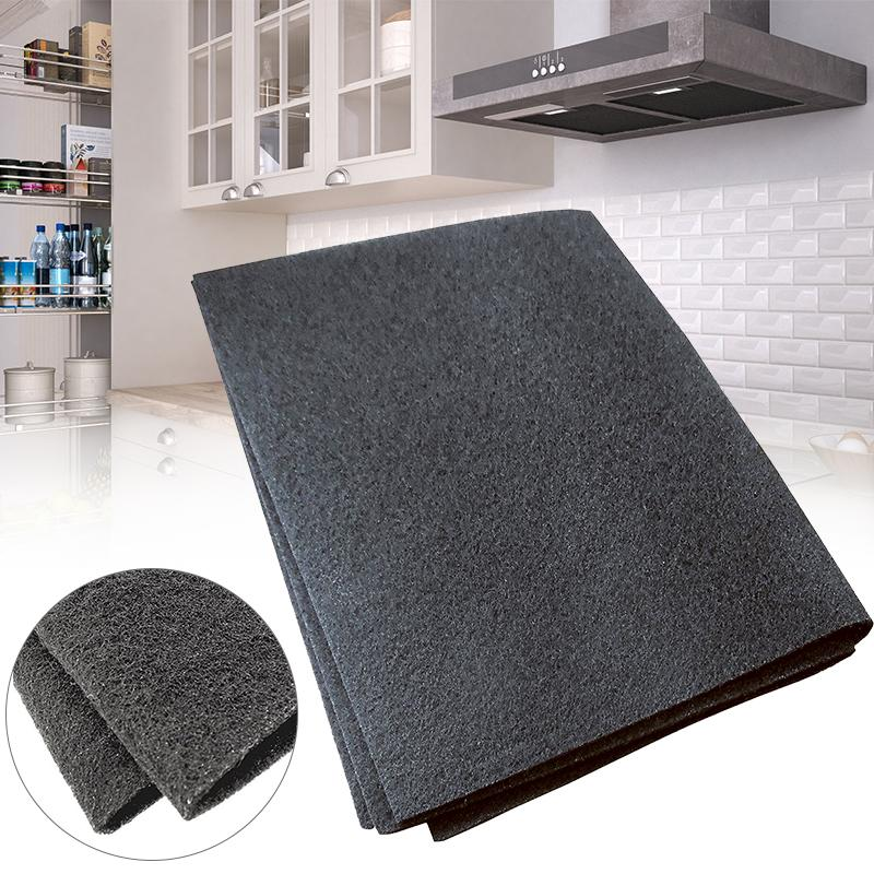 【free Shipping + Super Deal + Limited Offer】carbon Cooker Hood Filter, Cut To Size, Charcoal Vent Filters For All Hoods By Glimmer.