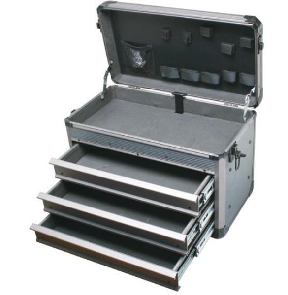AC  - Proskit TC-755 Aluminum Frame Drawer Case (ProsKit)