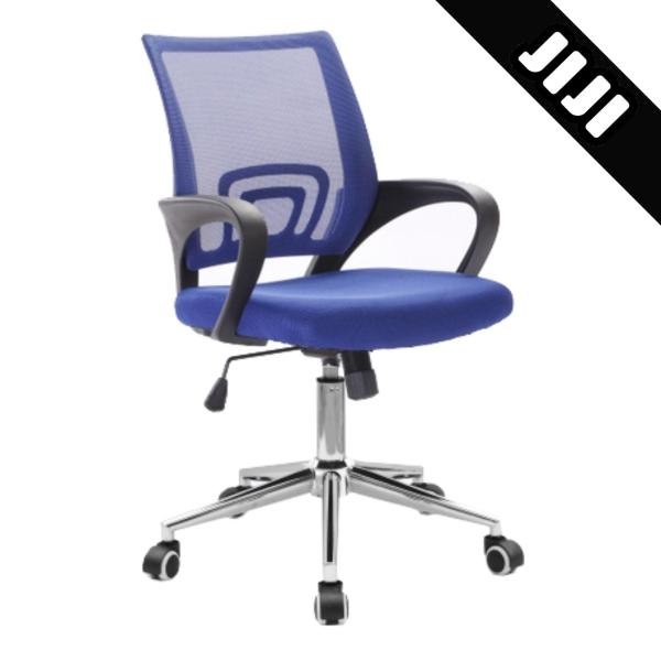 JIJI Typist Office Chair  - Office chairs / Study chair / Gaming chair / Ergonomic / Free Delivery (SG) Singapore