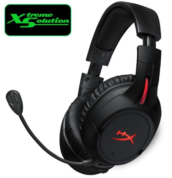 Kingston Hyper X Cloud Flight Wireless Gaming Headset