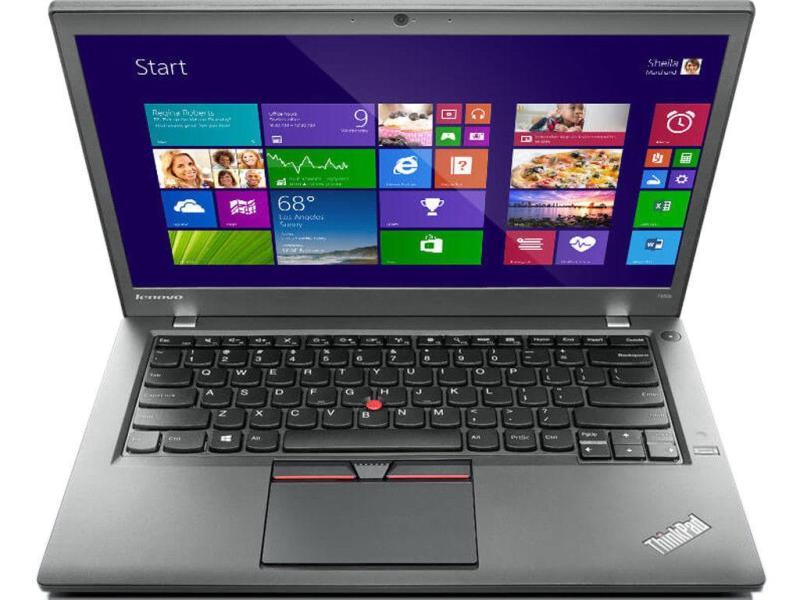 Lenovo ThinkPad T450 14in 2in1 touchscreen i5-5300U #2.3Ghz 5th Gen 16GB DDR3 256GB SSD Windows 10 Pro 2x Batteries Support 4hrs 30 days warranty Refurbished