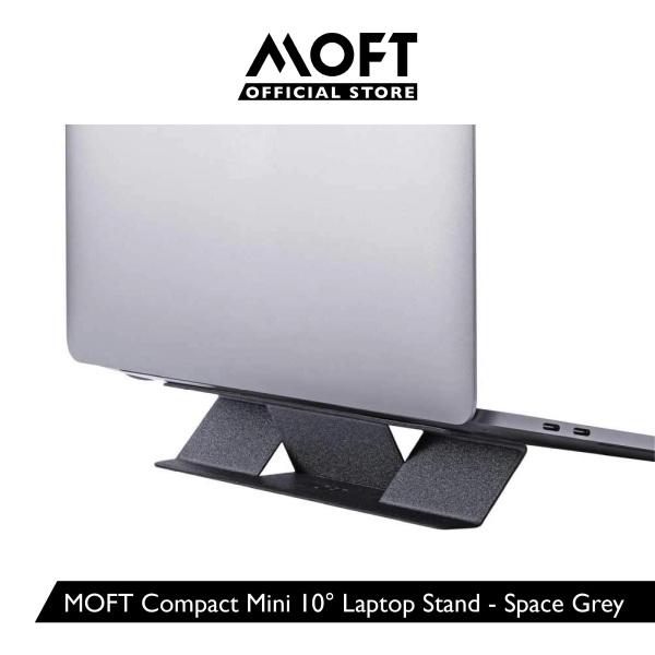 Moft Compact Mini 10° Laptop Stand