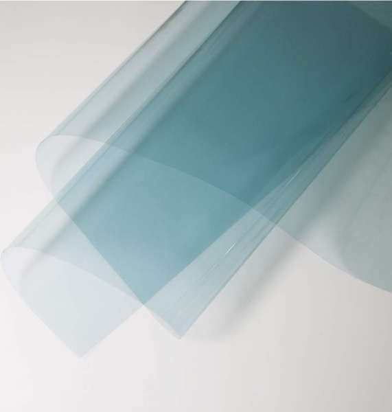 60x100cm #70 Light Clear Tinted Privacy Heat Control Window Solar Film Sticker Decal 99% UV Heat Rejection LOCAL SELLER! FAST&FREE DELIVERY!!
