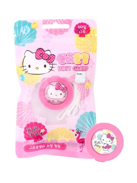 Hello Kitty Clip Singapore