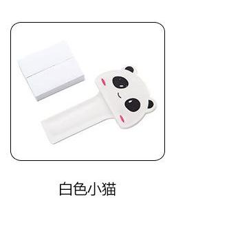 Toilet Seat Cover Lifter Avoid Touching Toilet Seat Handle Toilet Cover Lifter, Cartoon character design