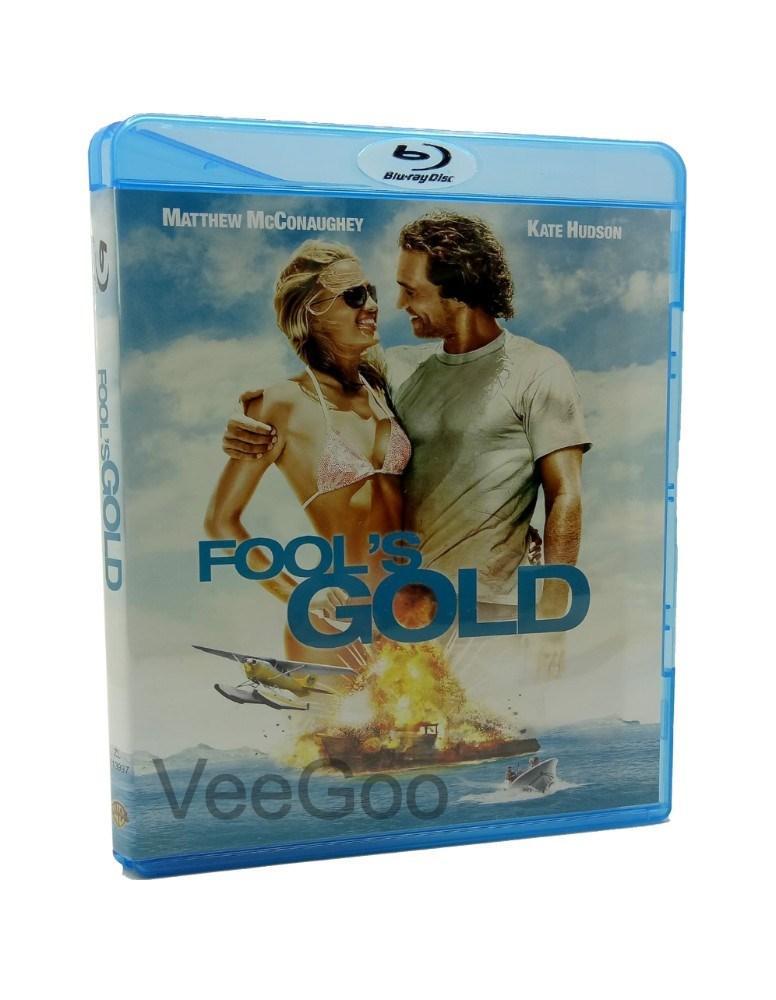FOOLS GOLD BD (NC16/RA)