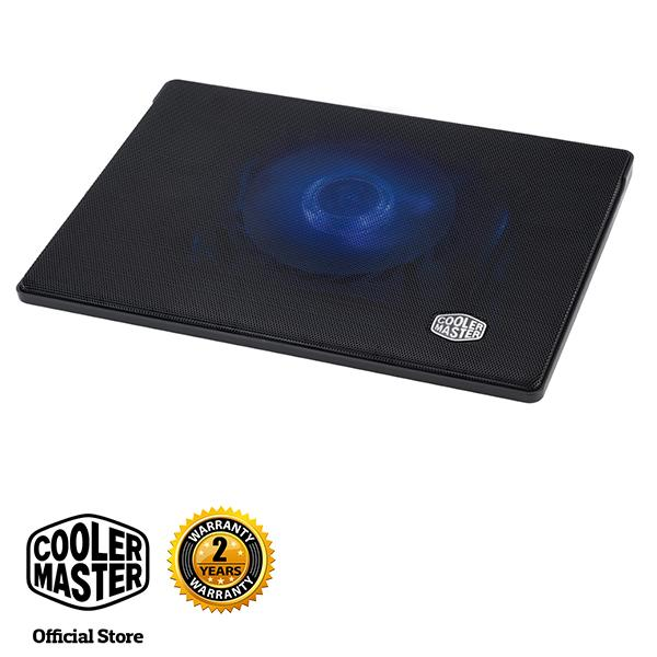 Cooler Master Notepal I300 160mm Blue LED Fan Notebook Cooler