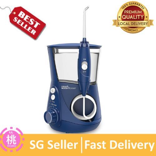 Waterpik WP-663UK Ultra Professional Water Flosser - Blue Edition