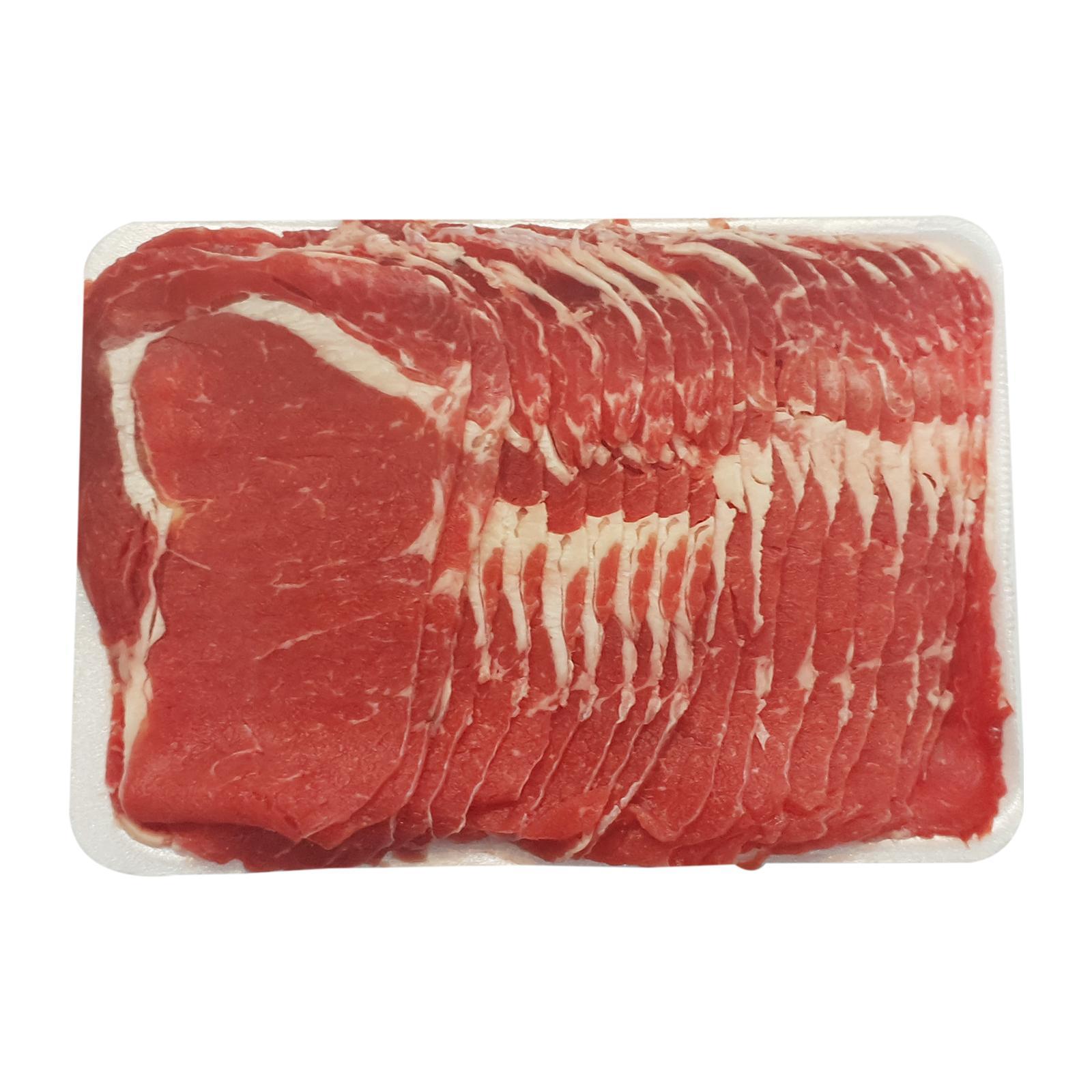 AW'S Market Beef Ribeye Shabu - Frozen