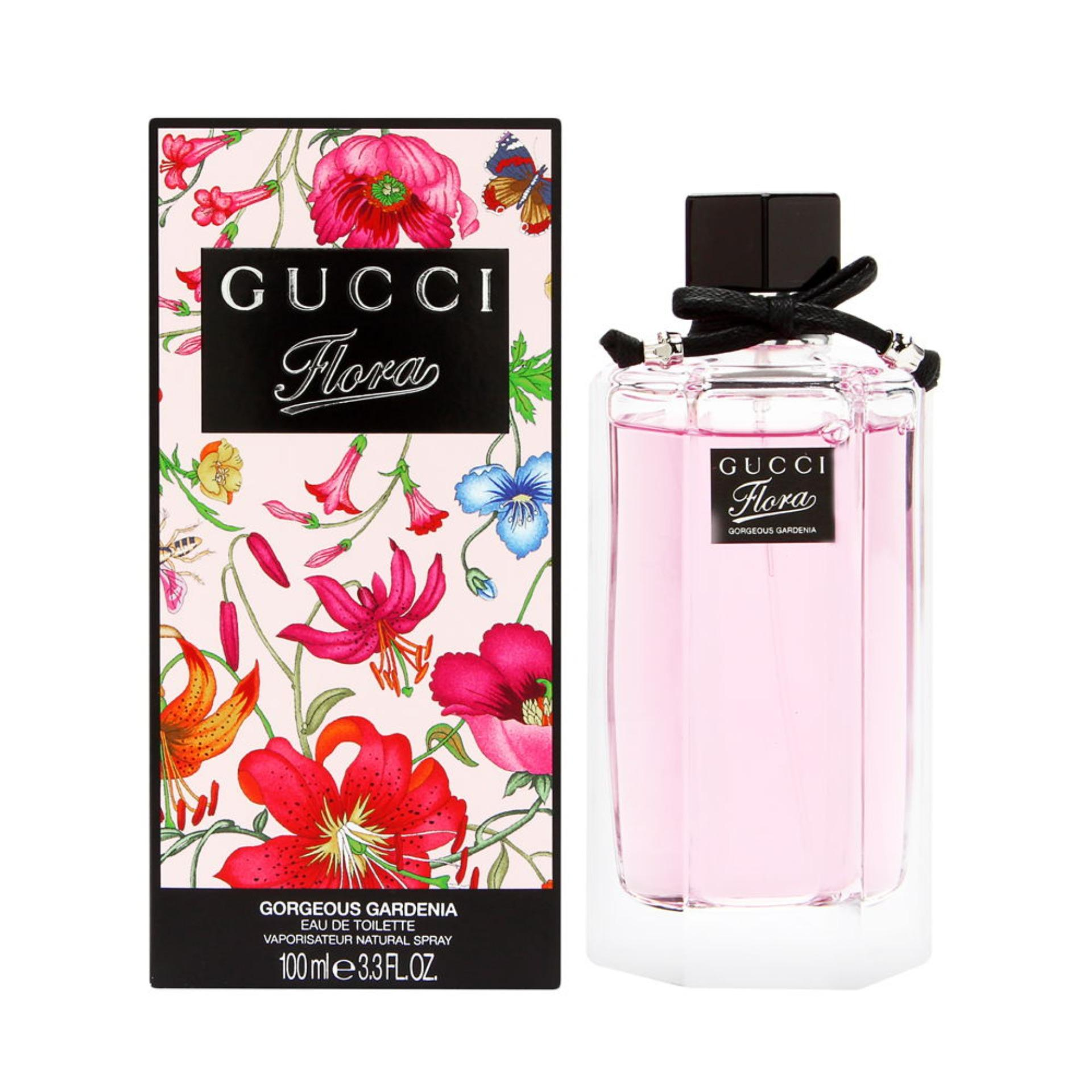 fe0371a96e6 Gucci Flora Gorgeous Gardenia for Women Eau de Toilette 100ml