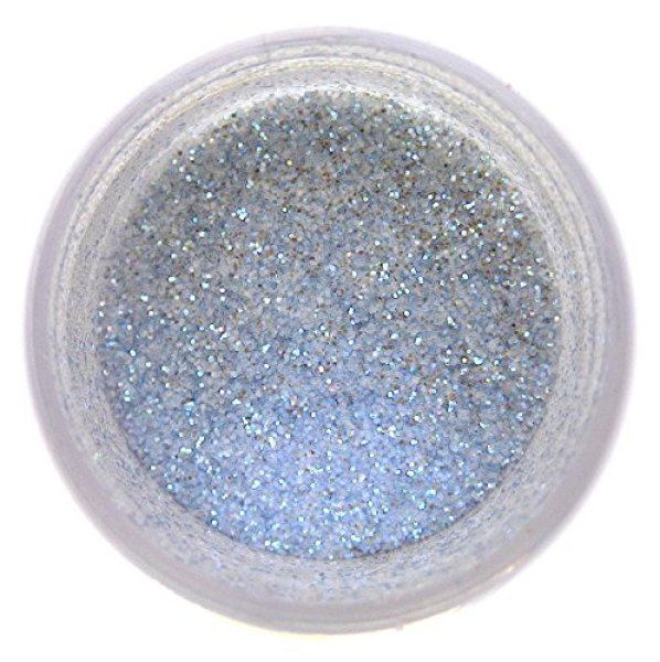 Buy Baby Blue Glitter Dust, 5 gram container Singapore
