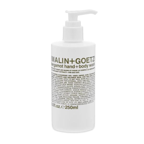 Buy MALIN + GOETZ BERGAMOT HAND & BODY WASH 250ml Singapore