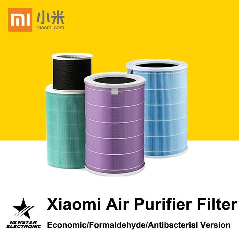 Xiaomi Air Purifier Filter for xiaomi air purifier gen 2s/3/pro-Economic Version-Blue(EXPORT) Singapore