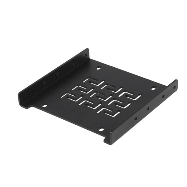 Bảng giá 2.5-Inch Hard Disk Bracket Mounting Frame for 2.5 to 3.5 HDD SSD Mounting Adapter Bracket Hard Drive Phong Vũ