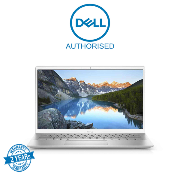 【DELIVERY IN 24 HOURS】 Dell NEW INSPIRON 13 5300 Laptop | 5300 -102852G | Inte Core i5-10210U Processor | 13.3 FHD 300nits 95% sRGB Anti-glare IPS Display | 8GB DDR4 Memory | 512 M.2 SSD | NVIDIA MX330 2GB GDDR5 | 2Yr Premium Support* | Win 10 Home