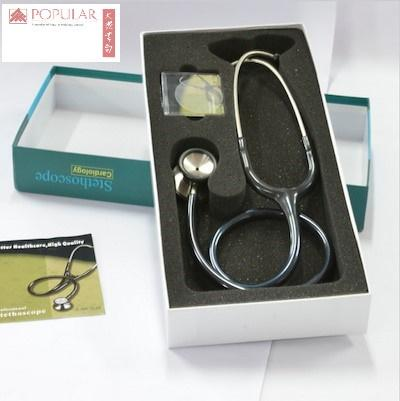 [FREE GIFT] Medpro Adults/Child Medical Dual-head Stethoscope★ Ideal for  Nurses/ Caregivers to assess physical health