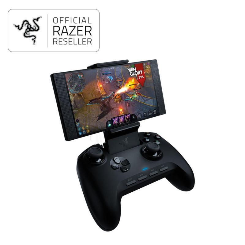 Razer Raiju Mobile Gaming Controller For Android Singapore