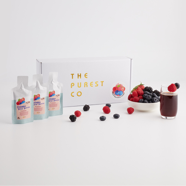 Buy The Purest Co Collagen Drink [Japan Collagen] [2 boxes] Singapore