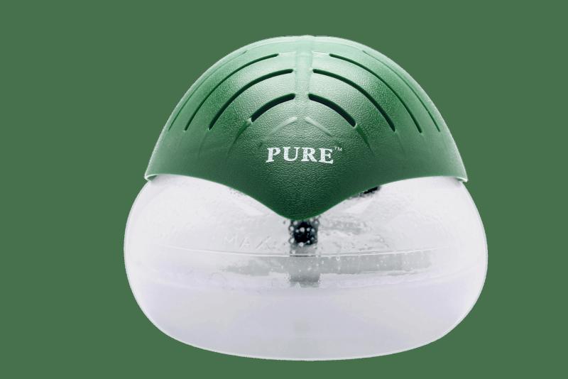 Air Revitalizer  Water Air Purifier  Pure™ Essentials Singapore