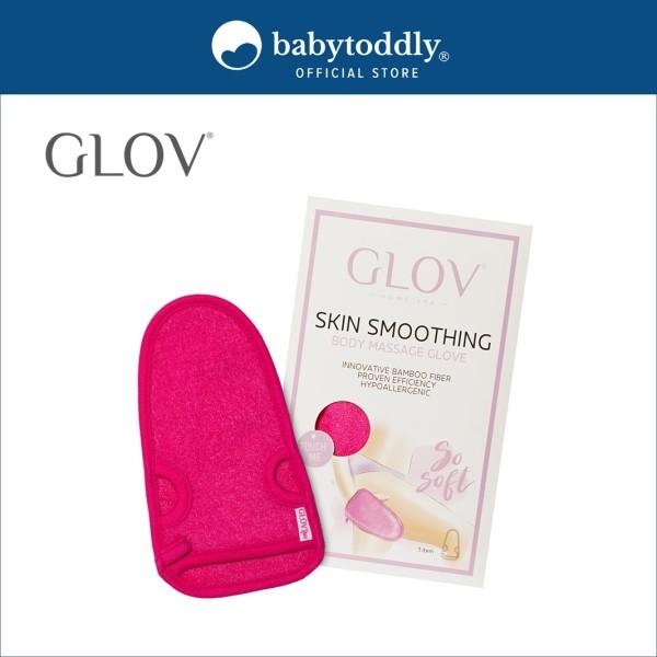 Buy Glov Skin Smoothing Body Massage (PINK) Singapore