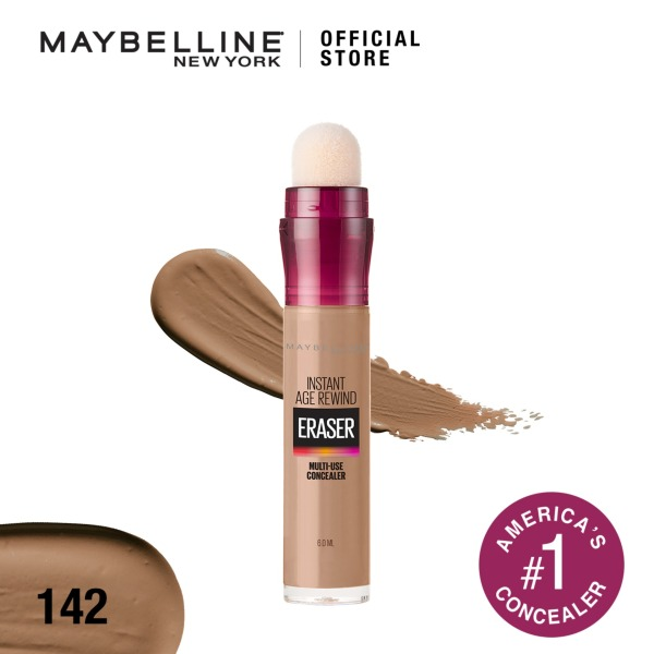 Buy Instant Age Rewind Dark Circle Eraser - (2-in-1 Concealer + Treatment) by Maybelline Singapore