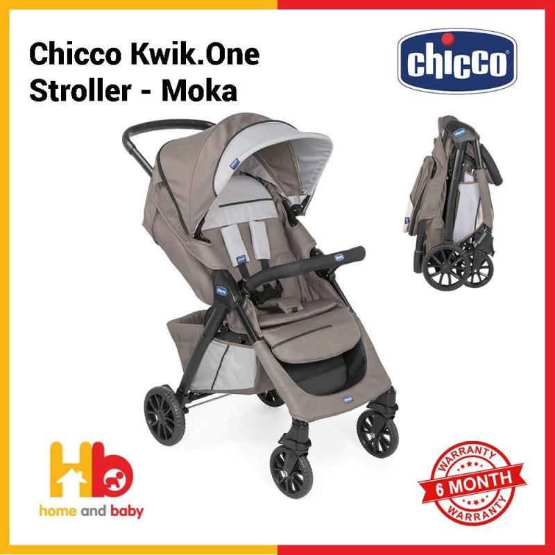 Chicco Kwik.One Stroller Singapore