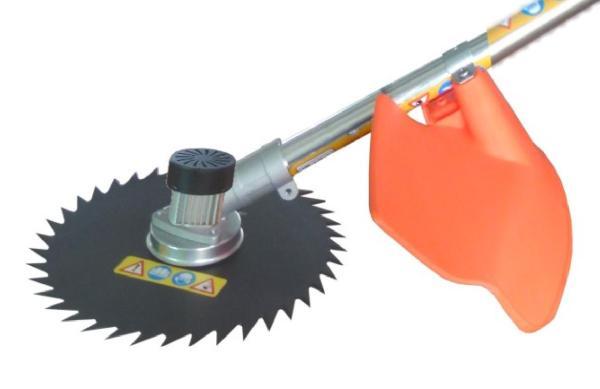 DC36V Li-Multi Grass Cutter Blade Cutter