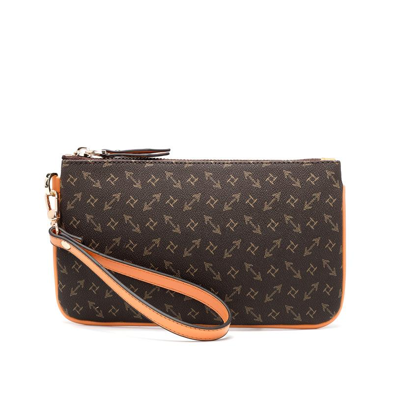 Handbag Female 2019 New Style Fashion Carrying Change Packet Carrying Mobile Phone-friendly Mom Simple Large Capacity CK Fashion