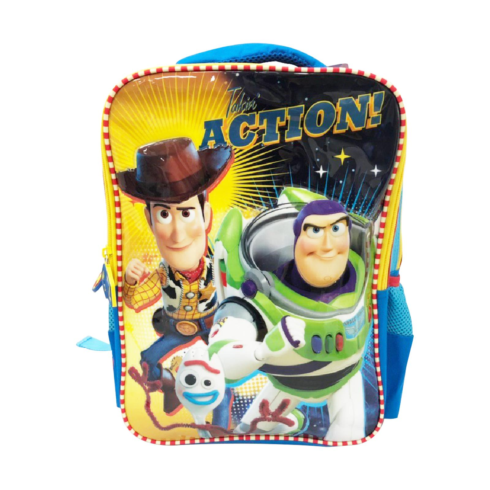 Toy Story 4 Pre School Bag