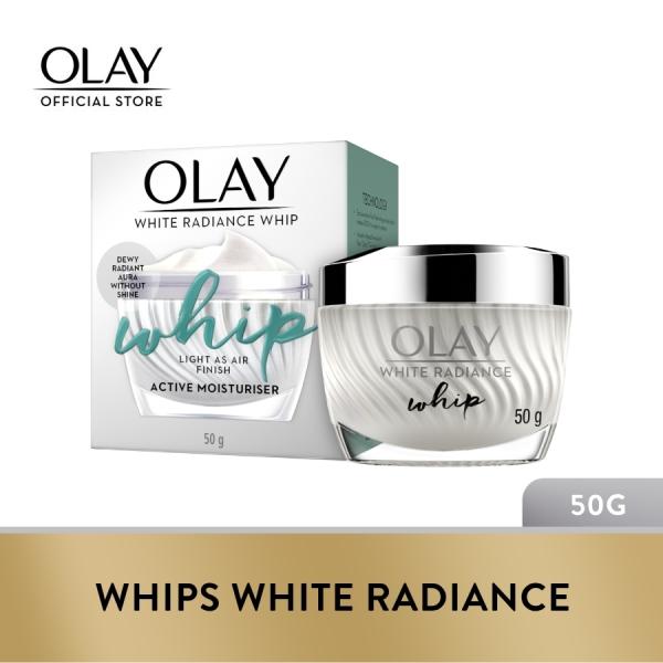 Buy Olay White Radiance Whip 50g Singapore