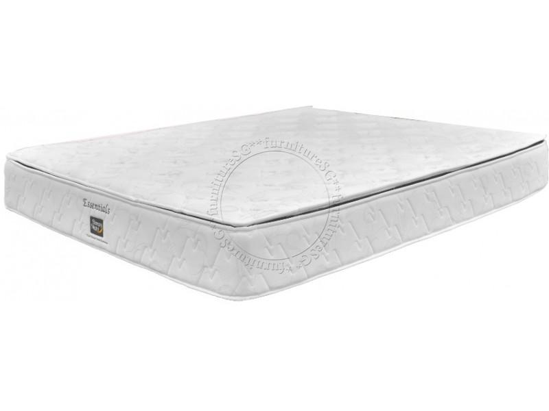 Sleepy Night Essentials Pillow Top Mattress