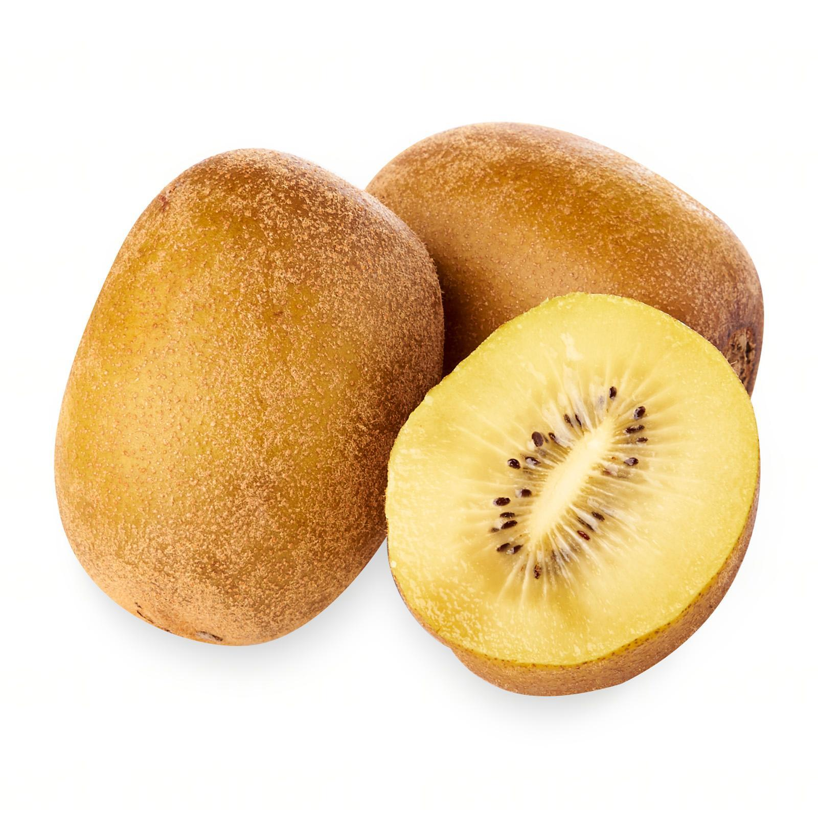 Zespri Sungold 3s Golden Kiwi By Redmart.