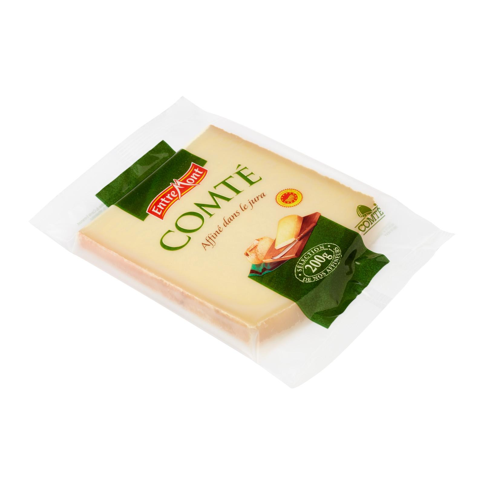Entremont Comte Cheese