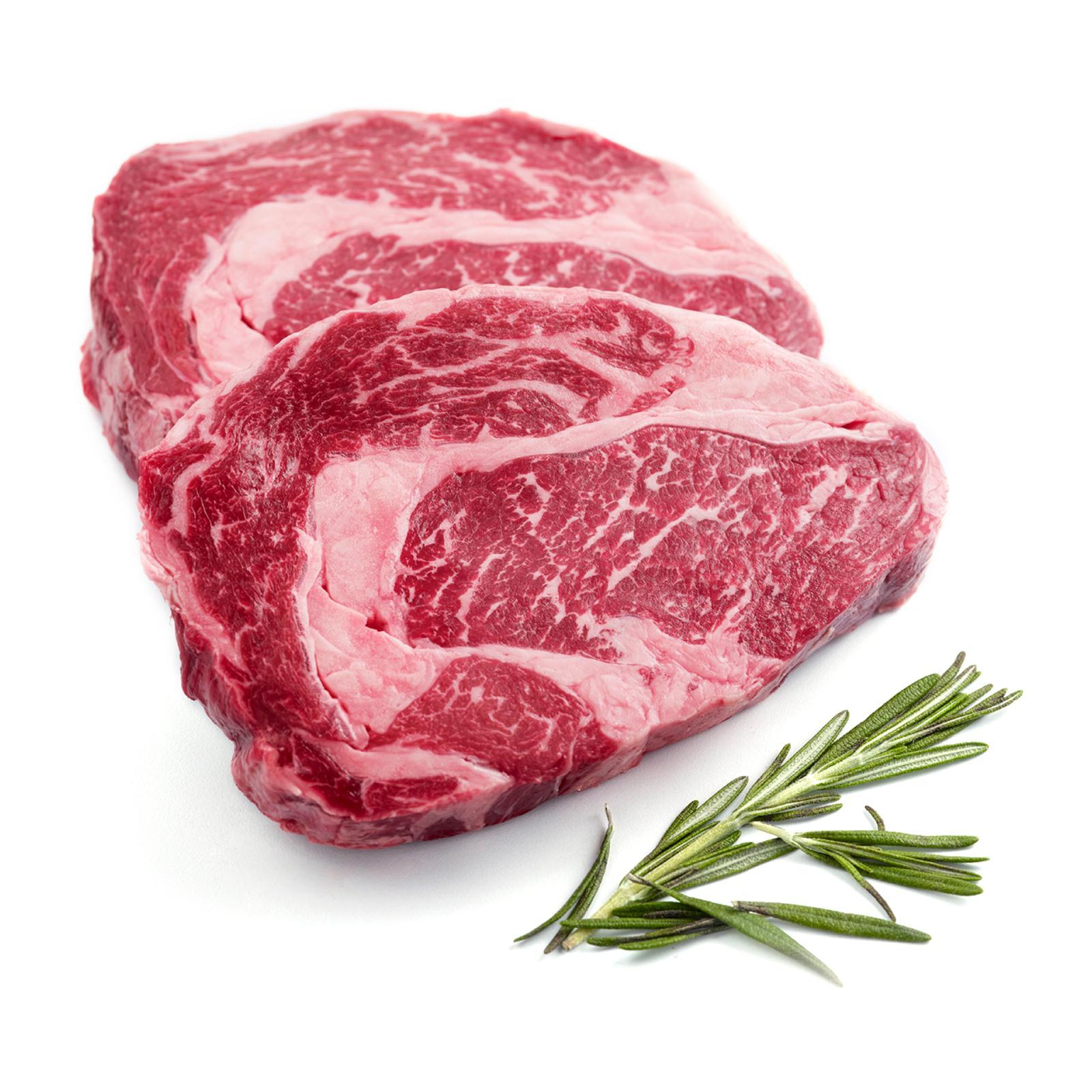 ZAC Butchery Wagyu Beef Rib-Eye Pack (MB 6-7)