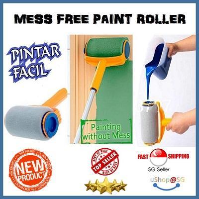 Smart Paint Roller Runner Pintar Facil