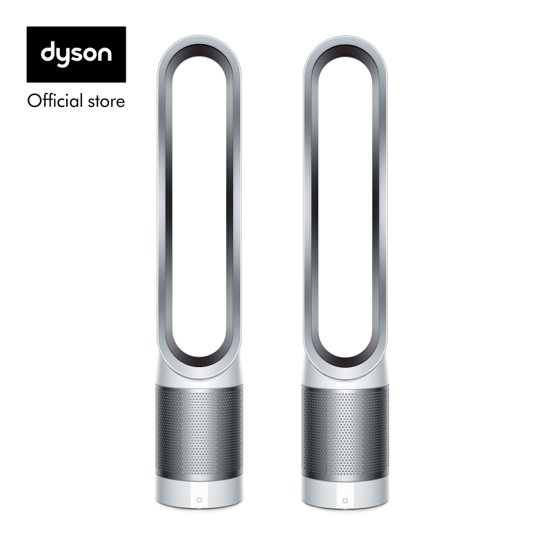 Dyson Pure Cool™ TP00 Tower Purifier Fan Bundle of 2 Singapore