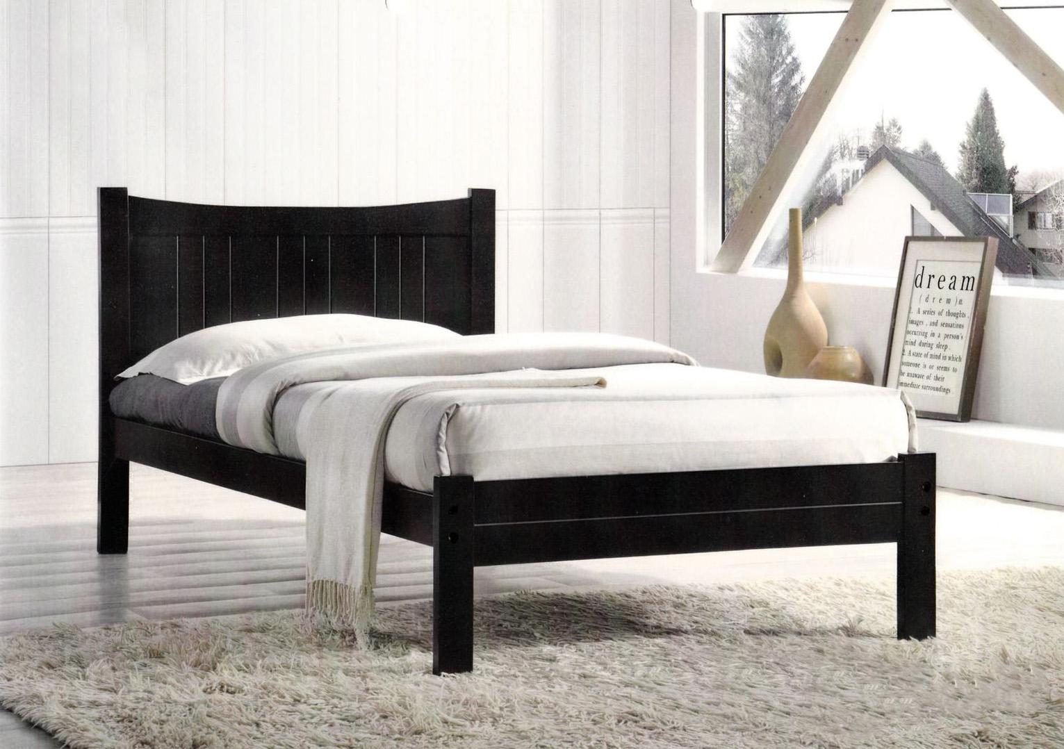 [A-STAR] Cheapest Single Solid Wooden Bed frame & Bed Set
