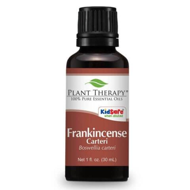 Buy Plant Therapy Frankincense carteri Essential Oil 30ml Singapore