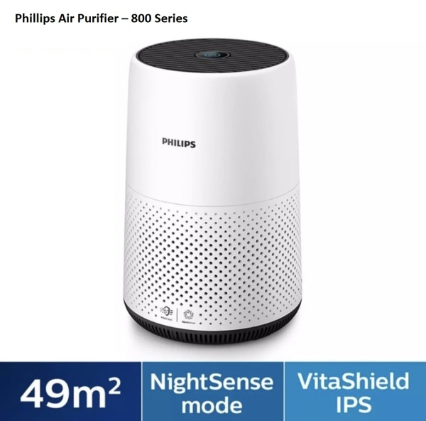 [SG READY STOCKS] Philips Air Purifier Series 800 AC0820 Singapore