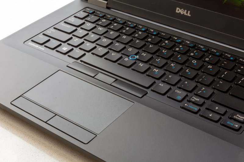 Dell Latitude E5470 / Core i7 6th gen/ 8GB DDR4 Ram/ 256GB SSD/14inch/ Windows 10/ Ms Office